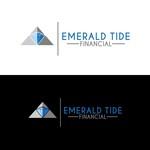 Emerald Tide Financial Logo - Entry #308