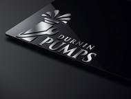 Durnin Pumps Logo - Entry #153