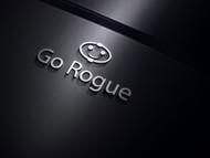 goroguerehab Logo - Entry #31