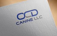 OCD Canine LLC Logo - Entry #137