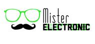 Mister Electronic Logo - Entry #32