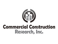 Commercial Construction Research, Inc. Logo - Entry #45