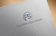 Flooring Solutions BR Logo - Entry #106