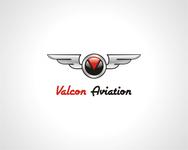 Valcon Aviation Logo Contest - Entry #163
