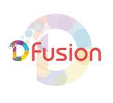 dFusion Logo - Entry #155