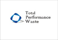 Total Performance Waste Logo - Entry #64