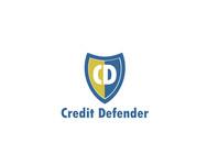 Credit Defender Logo - Entry #63