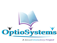 OptioSystems Logo - Entry #100