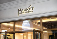 Market Mover Media Logo - Entry #186