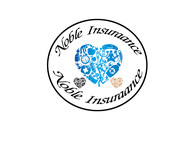 Noble Insurance  Logo - Entry #50