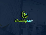 Healthy Livin Logo - Entry #272