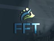 FFT Logo - Entry #96