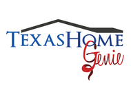 Texas Home Genie Logo - Entry #25