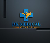 RK medical center Logo - Entry #206