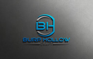 Burp Hollow Craft  Logo - Entry #211
