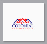 Colonial Improvements Logo - Entry #40
