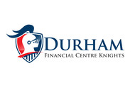 Durham Financial Centre Knights Logo - Entry #74