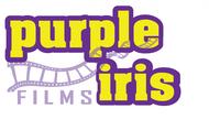 Purple Iris Films Logo - Entry #104