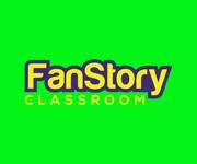 FanStory Classroom Logo - Entry #33