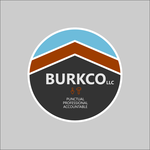 BurkCo, LLC Logo - Entry #52