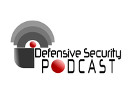 Defensive Security Podcast Logo - Entry #55
