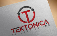 Tektonica Industries Inc Logo - Entry #92