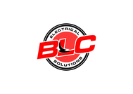 BLC Electrical Solutions Logo - Entry #403