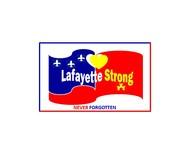 Love Lafayette Logo - Entry #18