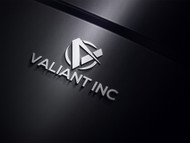 Valiant Inc. Logo - Entry #212