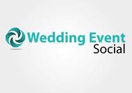 Wedding Event Social Logo - Entry #115