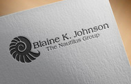 Blaine K. Johnson Logo - Entry #85