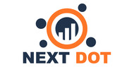 Next Dot Logo - Entry #243