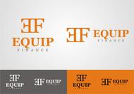 Equip Finance Company Logo - Entry #61