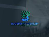 Blueprint Wealth Advisors Logo - Entry #16