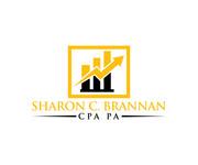 Sharon C. Brannan, CPA PA Logo - Entry #108