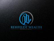 Rehfeldt Wealth Management Logo - Entry #157