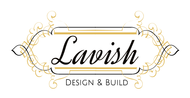 Lavish Design & Build Logo - Entry #136