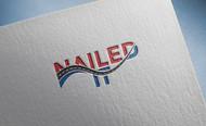 Nailed It Logo - Entry #187