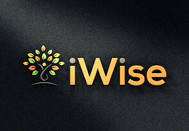 iWise Logo - Entry #75