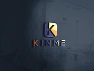 Kinme Logo - Entry #115