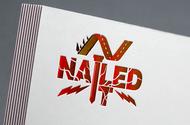 Nailed It Logo - Entry #268