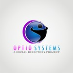 OptioSystems Logo - Entry #18