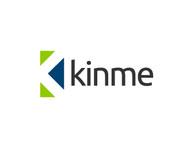Kinme Logo - Entry #157