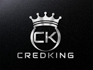 CredKing Logo - Entry #47