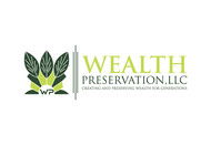 Wealth Preservation,llc Logo - Entry #556