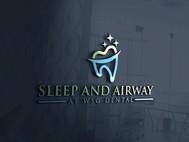 Sleep and Airway at WSG Dental Logo - Entry #406