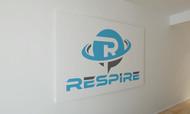 Respire Logo - Entry #50