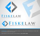 Fiskelaw Logo - Entry #50