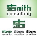 Smith Consulting Logo - Entry #86