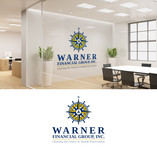 Warner Financial Group, Inc. Logo - Entry #51